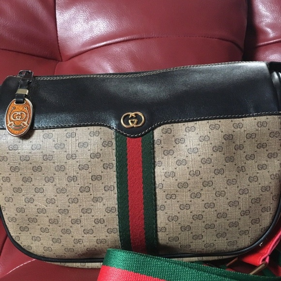 2137c5dc680 Gucci Bags | Rarevintage Firm | Poshmark